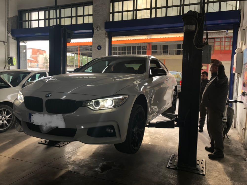BMW İzmir Servisi