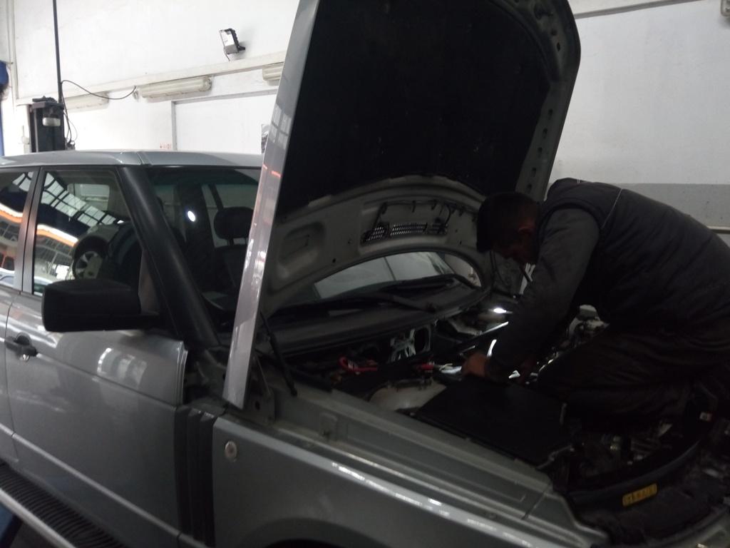 İzmir Range Rover Vogue Fren ve Disk, Fren Sistemleri, Hidrolik Değişimi, Disk ve Balata Ayar ve Değişimi